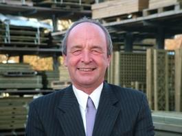 Richard Jackson: Delighted at Breezemount agreement